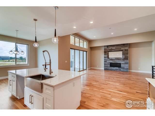 4394 Lemon Grass Dr, Johnstown, CO 80534 (MLS #879245) :: 8z Real Estate