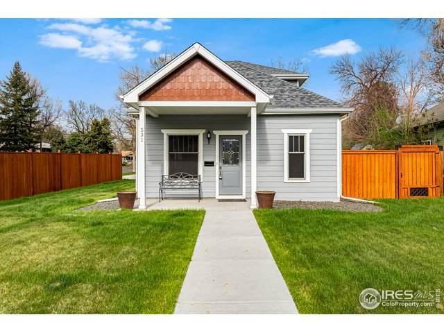 531 Stover St, Fort Collins, CO 80524 (MLS #905351) :: 8z Real Estate