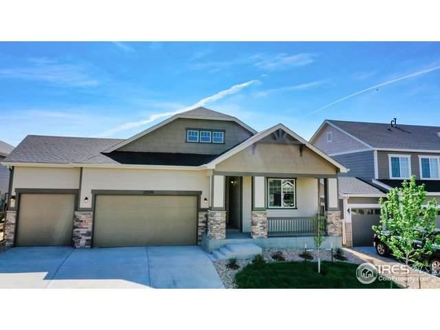 12596 Eagle River Rd, Firestone, CO 80504 (MLS #913498) :: RE/MAX Alliance