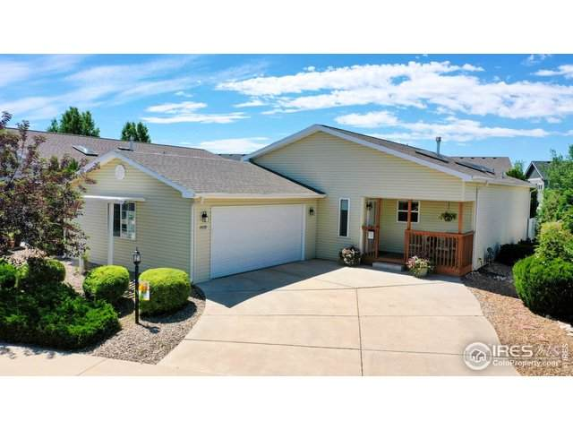 4459 Quest Dr, Fort Collins, CO 80524 (#876731) :: Compass Colorado Realty