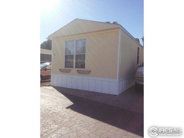 230 N 2nd St #30, Berthoud, CO 80513 (MLS #3358) :: 8z Real Estate