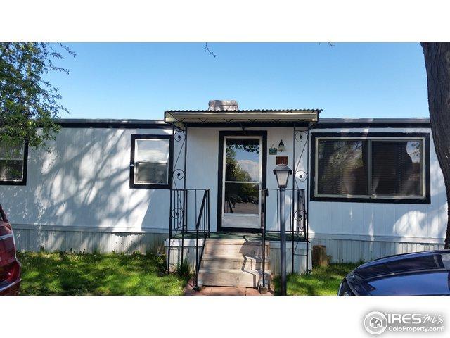 221 W 57th St A82, Loveland, CO 80538 (MLS #3399) :: 8z Real Estate