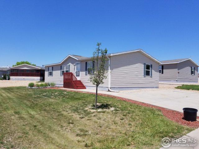 4119 Cedar Ln, Evans, CO 80620 (MLS #3425) :: 8z Real Estate