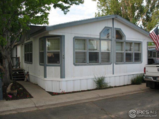 1400 S Collyer St #146, Longmont, CO 80501 (MLS #3431) :: 8z Real Estate