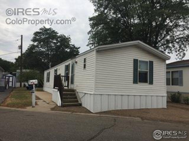 3600 E 88th Ave #167, Thornton, CO 80229 (MLS #3443) :: 8z Real Estate