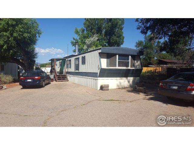 1212 Butte Rd 7A, Loveland, CO 80537 (MLS #3447) :: 8z Real Estate