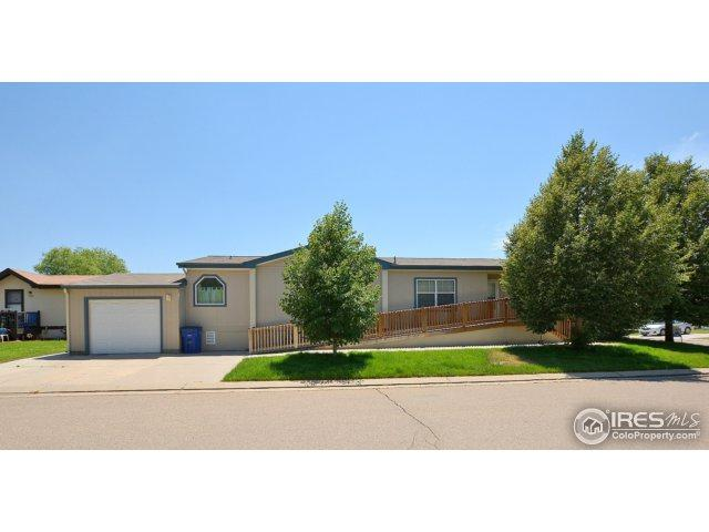 3284 Teton #360, Longmont, CO 80504 (MLS #3455) :: 8z Real Estate