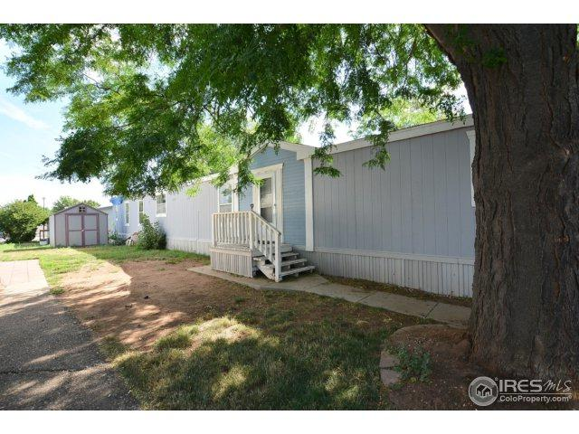 3717 S Taft Hill Rd #121, Fort Collins, CO 80526 (MLS #3457) :: 8z Real Estate