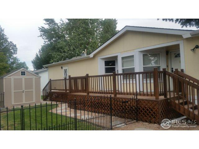 1166 Madison Ave #125, Loveland, CO 80537 (MLS #3459) :: 8z Real Estate