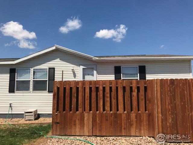 4207 Cedar Ln, Evans, CO 80620 (MLS #3465) :: 8z Real Estate