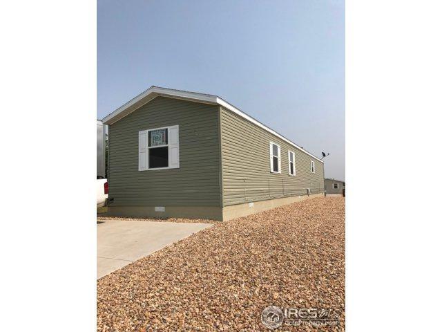 4212 Wapiti Way, Evans, CO 80620 (MLS #3473) :: 8z Real Estate