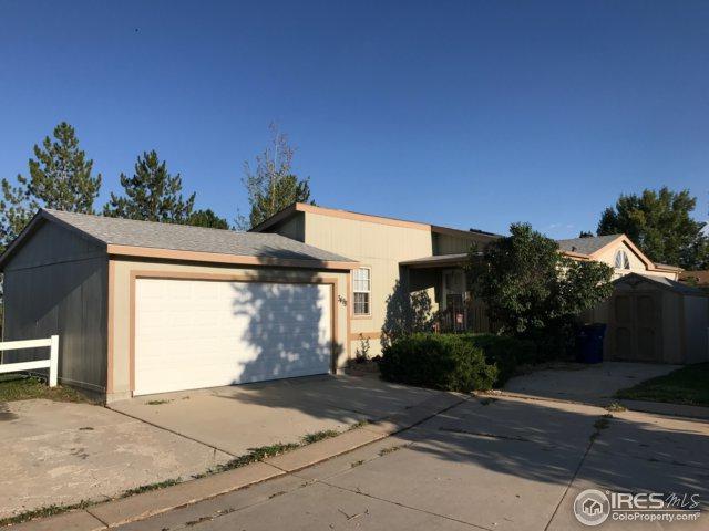 3498 Bright Angel #22, Longmont, CO 80504 (MLS #3480) :: 8z Real Estate