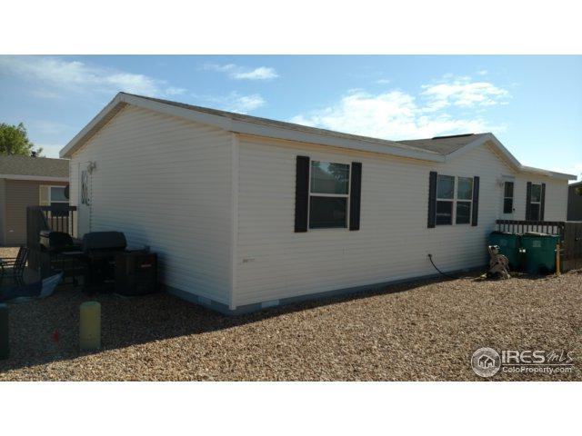 4122 Pinon Ln #66, Evans, CO 80620 (MLS #3483) :: 8z Real Estate