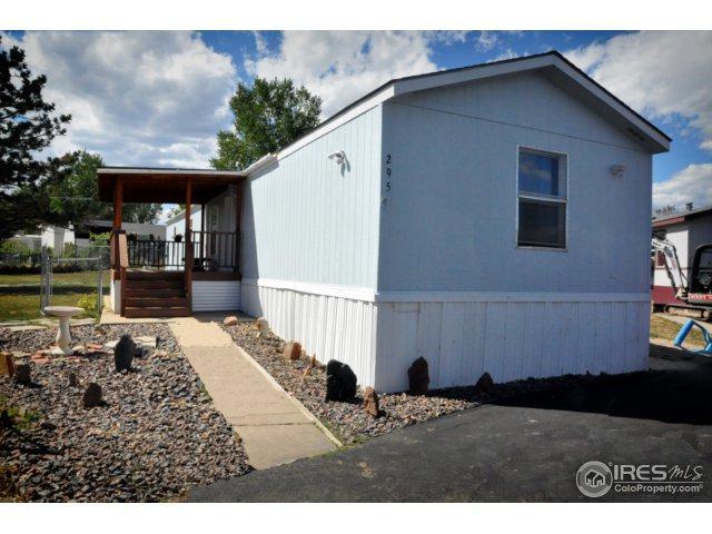420 E 57th St #295, Loveland, CO 80538 (MLS #3495) :: 8z Real Estate