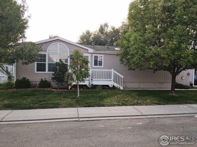 3432 Black Hls, Longmont, CO 80504 (MLS #3503) :: 8z Real Estate