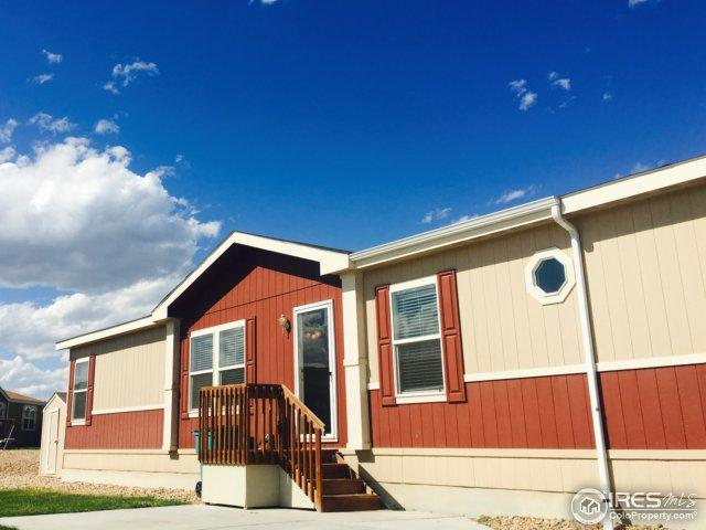 4305 Buffalo Trl #394, Evans, CO 80620 (MLS #3507) :: Kittle Real Estate