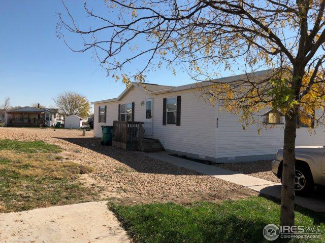 4122 Pinon Ln, Evans, CO 80620 (MLS #3532) :: 8z Real Estate