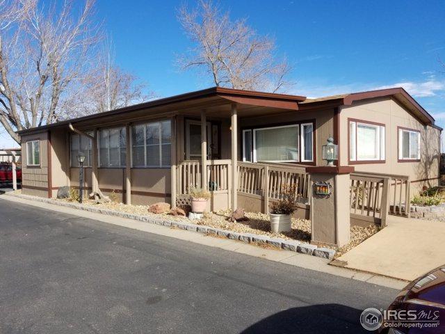 221 W 57th St A77, Loveland, CO 80538 (MLS #3548) :: 8z Real Estate