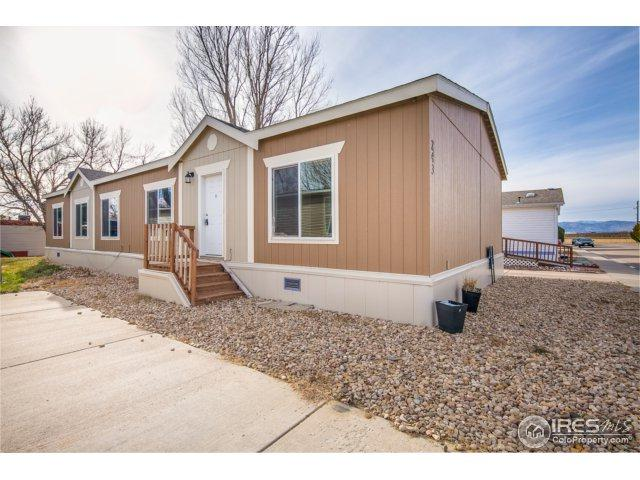 4412 E Mulberry St #243, Fort Collins, CO 80524 (#3561) :: The Peak Properties Group