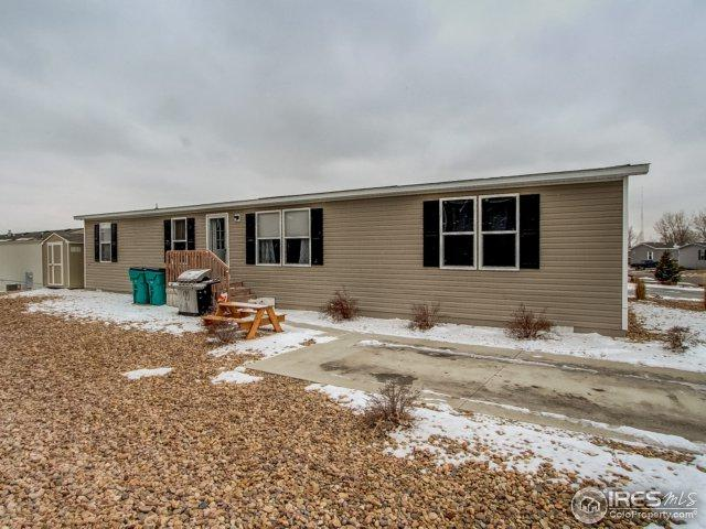 3120 Foxtail Ln, Evans, CO 80620 (MLS #3603) :: Tracy's Team