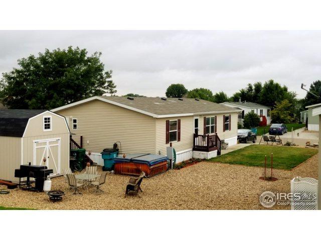 10802 Belmont St #14, Firestone, CO 80504 (MLS #3605) :: 8z Real Estate