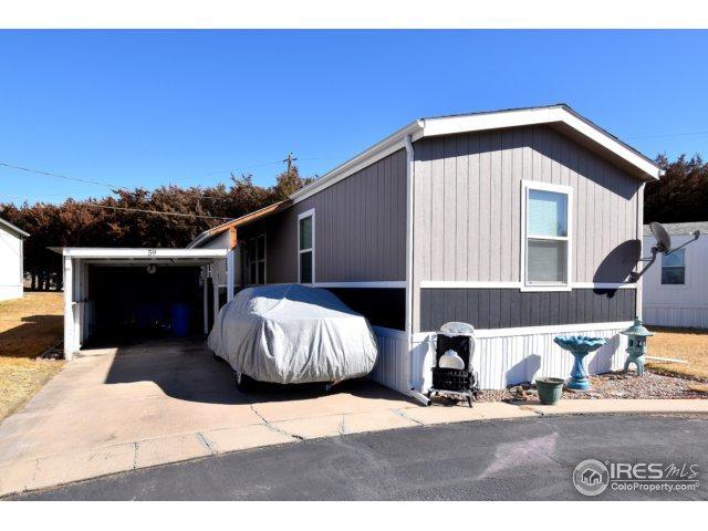 2200 37th St #59, Evans, CO 80620 (MLS #3609) :: 8z Real Estate