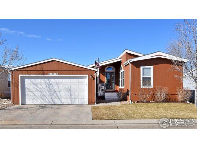 11091 Thunderbird #272, Longmont, CO 80504 (MLS #3610) :: Colorado Home Finder Realty