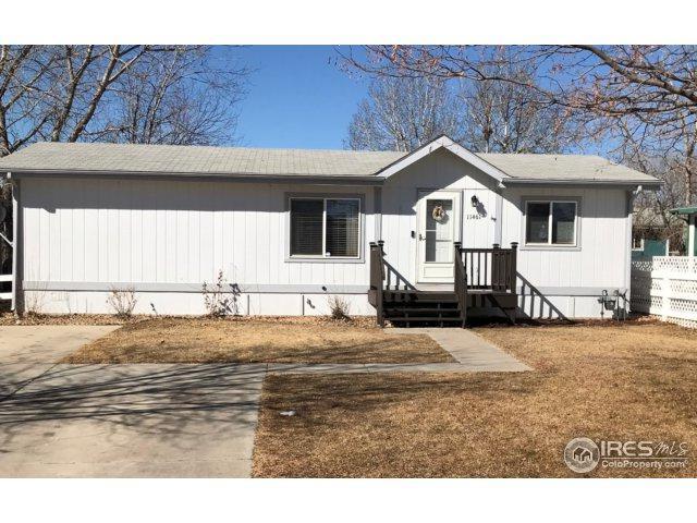 11461 Glacier Pt, Longmont, CO 80504 (MLS #3630) :: 8z Real Estate