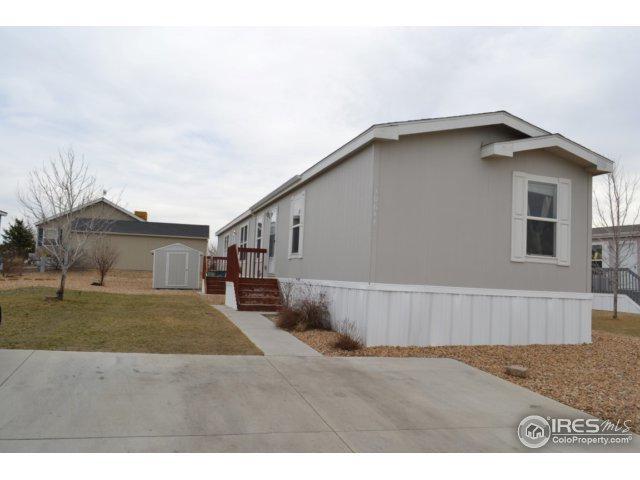 10644 Aspen St #366, Firestone, CO 80504 (#3653) :: The Peak Properties Group