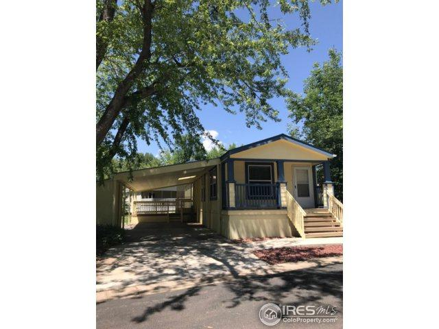 2211 W Mulberry St #95, Fort Collins, CO 80521 (#3684) :: My Home Team