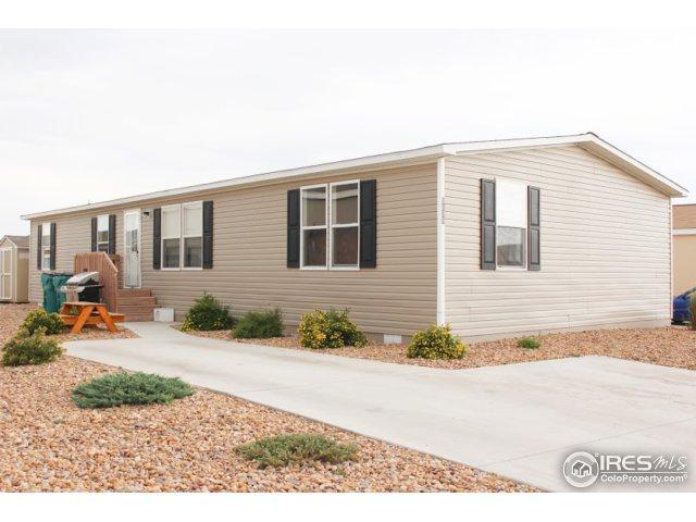 3120 Foxtail Ln, Evans, CO 80620 (MLS #3685) :: Kittle Real Estate