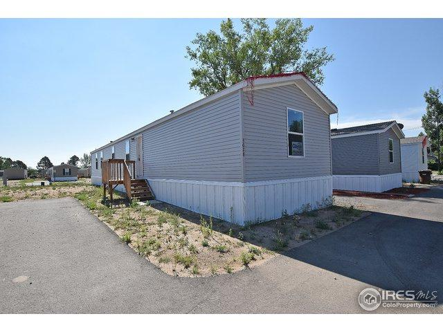 333 37th St, Evans, CO 80620 (MLS #3712) :: Tracy's Team