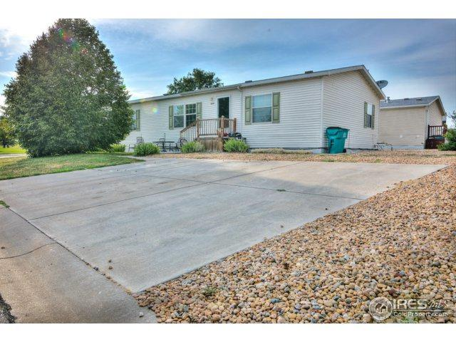 3405 Sagebrush Blvd, Evans, CO 80620 (MLS #3714) :: Tracy's Team