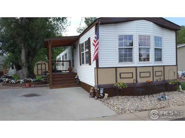 2300 W County Road 38 #118, Fort Collins, CO 80526 (MLS #3718) :: 8z Real Estate