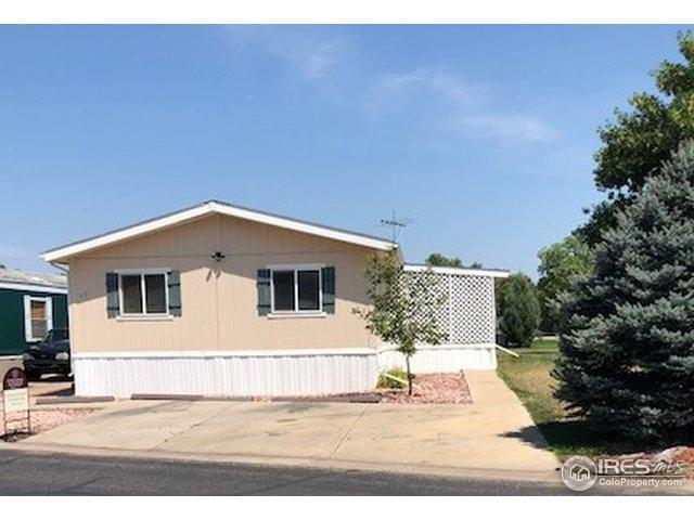 3717 S Taft Hill Rd #59, Fort Collins, CO 80526 (#3730) :: The Peak Properties Group