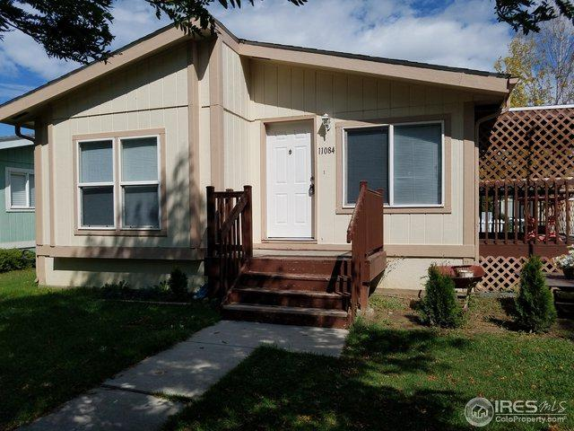 11084 Yellowstone, Longmont, CO 80504 (MLS #3750) :: 8z Real Estate