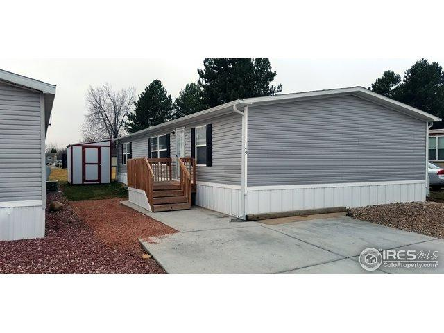 2300 W County Road 38 #149, Fort Collins, CO 80526 (MLS #3771) :: 8z Real Estate