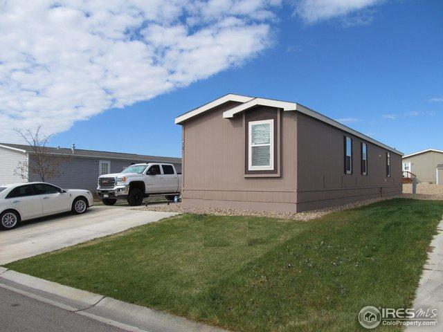 2915 Lupine Ln #343, Evans, CO 80620 (MLS #3783) :: Kittle Real Estate