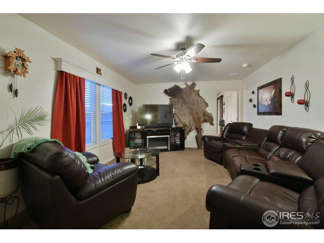 3097 Yarrow Cir #359, Evans, CO 80620 (MLS #3813) :: Kittle Real Estate