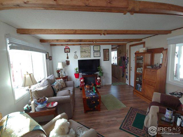 605 W 57th St #9, Loveland, CO 80538 (MLS #3822) :: 8z Real Estate