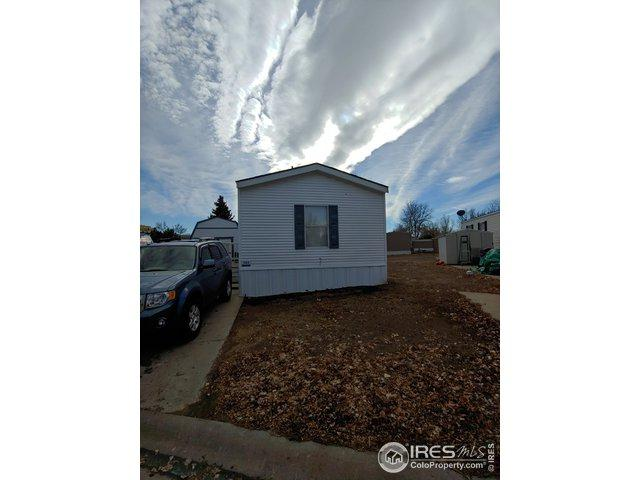 2500 E Harmony Rd #303, Fort Collins, CO 80528 (MLS #3834) :: Colorado Home Finder Realty