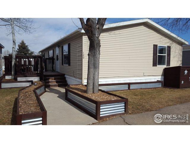 2300 W County Road 38 #120, Fort Collins, CO 80526 (MLS #3850) :: Downtown Real Estate Partners