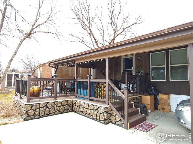 1351 Sylmar Pl, Loveland, CO 80537 (MLS #3865) :: Hub Real Estate