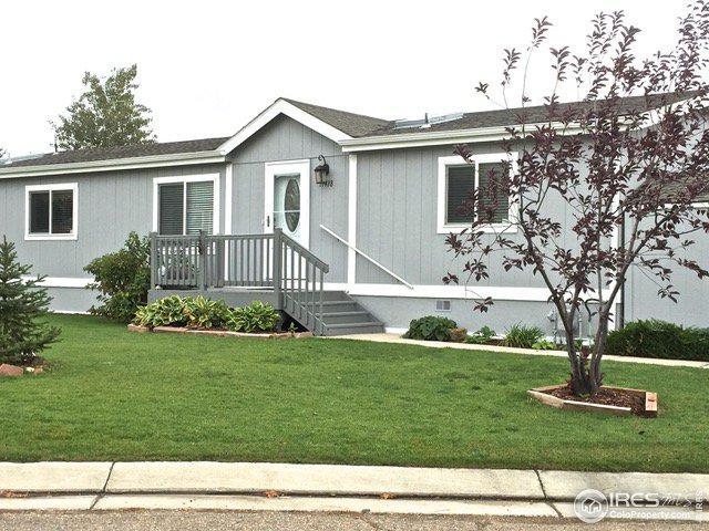 11418 Big Bnd, Longmont, CO 80504 (MLS #3868) :: 8z Real Estate