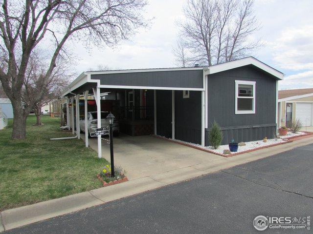 2211 W Mulberry St #268, Fort Collins, CO 80521 (MLS #3885) :: 8z Real Estate