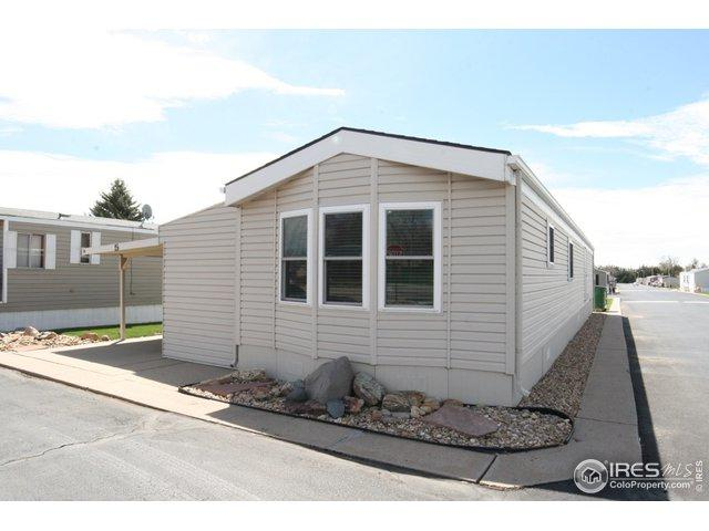2200 37th St #5, Evans, CO 80620 (MLS #3893) :: Tracy's Team
