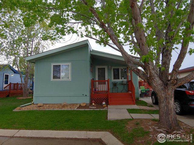3334 Teton #364, Longmont, CO 80504 (MLS #3909) :: J2 Real Estate Group at Remax Alliance