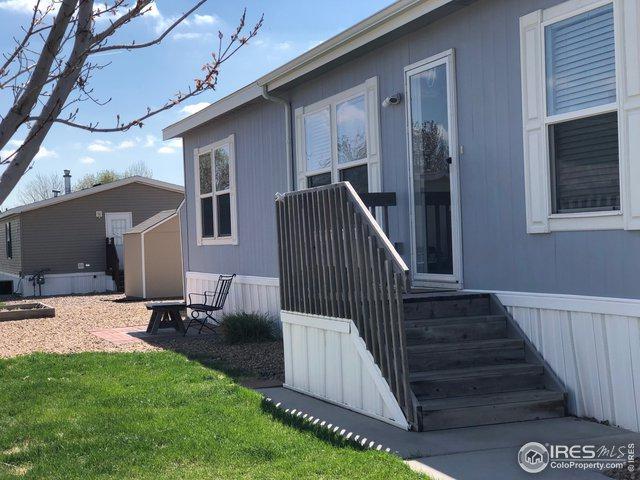 10580 Aspen St #360, Firestone, CO 80504 (MLS #3933) :: 8z Real Estate