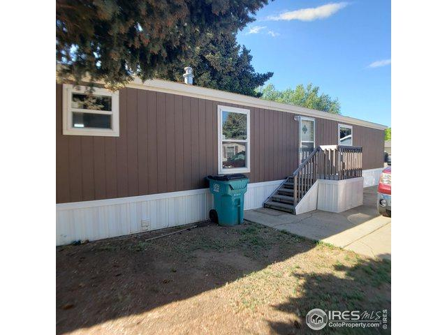 230 N 2nd St #89, Berthoud, CO 80513 (MLS #3939) :: June's Team
