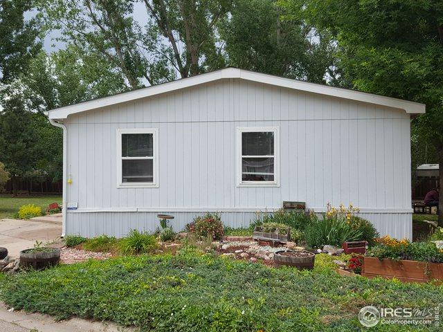 2500 E Harmony Rd #342, Fort Collins, CO 80528 (MLS #3943) :: J2 Real Estate Group at Remax Alliance